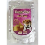 DOGGY DAY LIVER PUDDING 200GMS