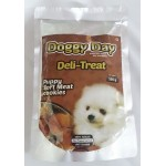 DOGGY DAY SOFT MEAT COOKIE PUPPY 100GMS