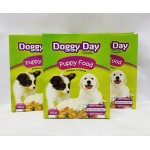 DOGGY DAY PUPPY FOOD CHICKEN&CHEESE 300G
