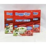 DOGGY DAY PUPPY FOOD BEEF & YOGURT 300GMS
