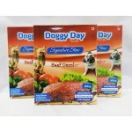 DOGGY DAY BEEF DAZZLER 300GMS