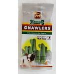 GNAWLERS SEAWEED 6PCS