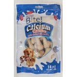 SUPERBITE CALCIUM MILK BONE 14PCS