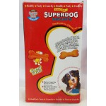 SUPERDOG BISCUITS 400GMS