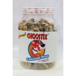 CHOOSTIX CALCIUM PLUS STICK JAR 450GMS
