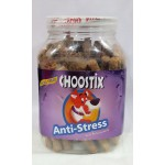 CHOOSTIX ANTI STRESS JAR 450GMS