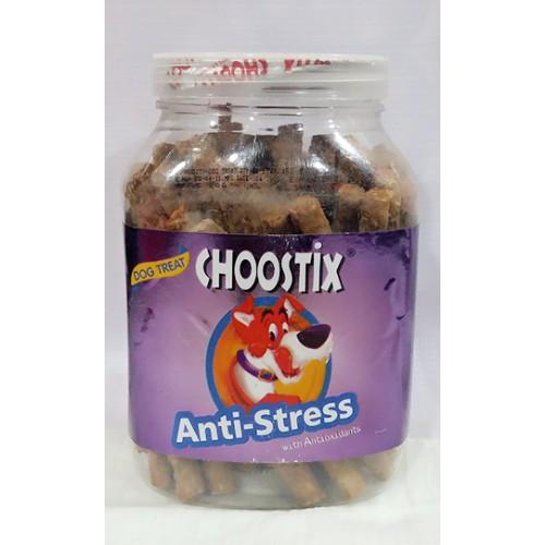 CHOOSTIX ANTI STRESS JAR 450GMS