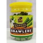 GNAWLERS SEAWEED JAR