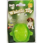 WHISTLE TOY PENGUIN TOY SMALL
