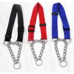 ADJUSTABLE NYLON CHOCK COLLAR 25MM