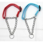ADJUSTABLE CHOCK COLLAR 15MM