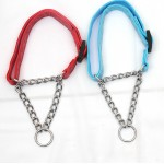 ADJUSTABLE CHOCK COLLAR 20MM