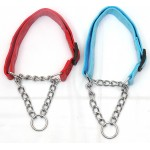 ADJUSTABLE CHOCK COLLAR 25MM