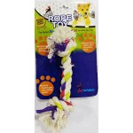 COTTON ROPE TOYS MEDIUM
