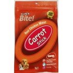 SUPER BITE CARROT STICK 70GMS