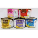 BELLOTTA CAT TIN 180GMS