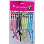 CAT/PUPPY COLLAR 10MM