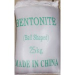 DELITE BENTONITE BALL SHAPE CLAY SAND 25KG