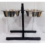 DD ADJUSTABLE STAND BOWL MEDIUM