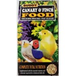 BUDDY CANARY&FINCHES