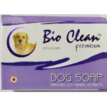BIOCLEAN DOG SOAP