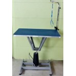 STAINLESS STEEL GROOMING TABLE 3FTX2FT