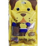 GOODIES MEAT JERKY 350GMS