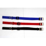ADJUSTABLE NYLON COLLAR 25MM