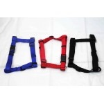 NYLON BODY BELT WITH CLIP 25MM