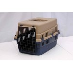 PLASTIC PET CARRIER 50X34X32 CM