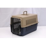 FIBRE PET CARRIER MEDIUM 61X40X39CM