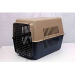 FIBER PET CARRIER 80X56X59 CM