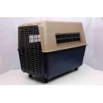 FIBER PET CARRIER 100X67X75 CM