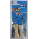 "Chew Bone Feed Fla (F) (3"" x 2pcs)"
