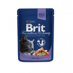 Brit Gravy With Cod Fish (100gms)