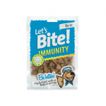 Brit Let's Bite Immunity (150gms)