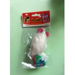 Cat Nip Toy Mouse