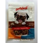 Petideal Chicken Sandwich 100gm