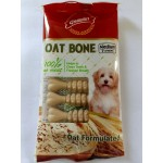 GNAWLERS OAT BONE 7PCS