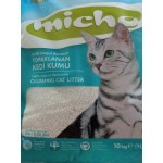 Micho Cat Litter FINE GRAIN 10kg