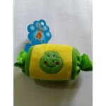 COTTON SOFT TOY