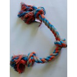 KNOTTED ROPE TOY
