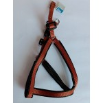 NYLON BODY BELT W/SOFT PAD (20mm)