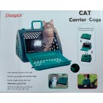 DOUGEZ PET CARRIER FOR CAT & PUPPIES