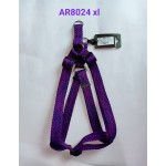 Melange Regular Step in Harness xl