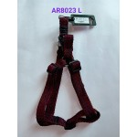 Melange Regular Step in Harness