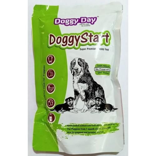 Doggy Day Doggy Start