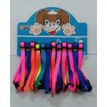 Rainbow Puppy Collar 10.mm